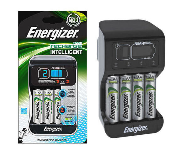 The Definitive Guide to Finding Batteries and Chargers for Outdoor Use