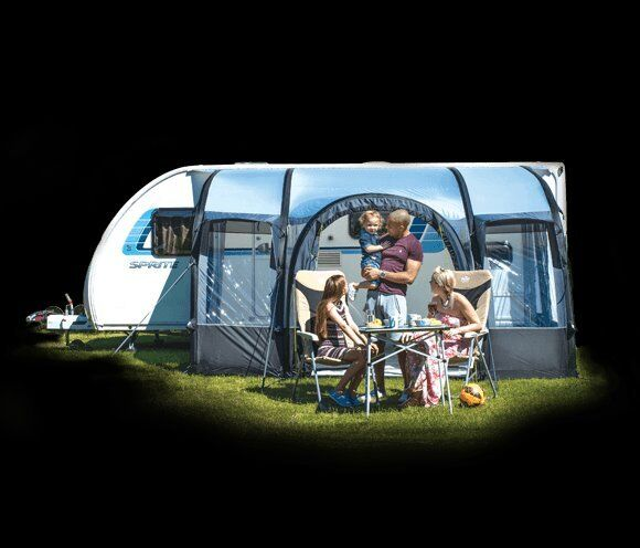 *SAVE £50* ROYAL LOXLEY AIR AWNING 390 *NEW FOR 2017* SPECIAL OFFER!! ON DISPLAY AND IN STOCK!!