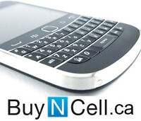 MINT ★BLACKBERRY 9900★ UNLOCKED + WARRANTY - 5 STORES