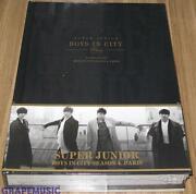 Super Junior Photobook
