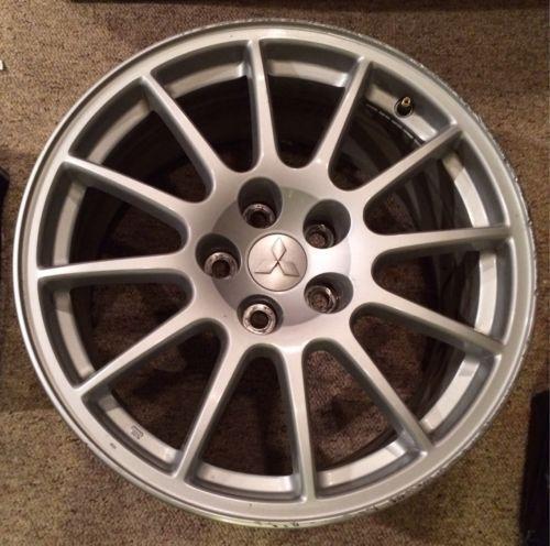 Evo Oem Wheels Ebay