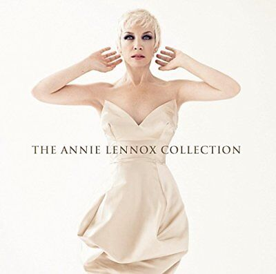 Annie Lennox / The Collection (Best of / Greatest Hits) *NEW* CD