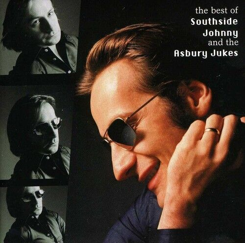 Southside Johnny - Best of Southside Johnny & Asbury Jukes [New CD]