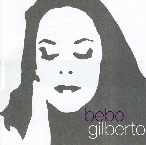 Bebel Gilberto - Tanto Tempo [New CD] France - Import