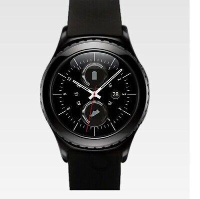 Samsung Galaxy Gear S2 Classic SM-R735V Verizon Wireless Smart Watch...