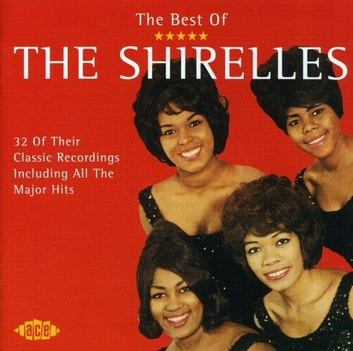 The Shirelles - Best of [New CD] UK - Import