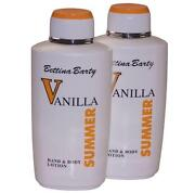 Vanilla Body Lotion