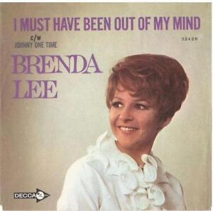Brenda Lee: Music | eBay