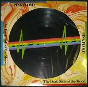 Pink Floyd Picture Disc