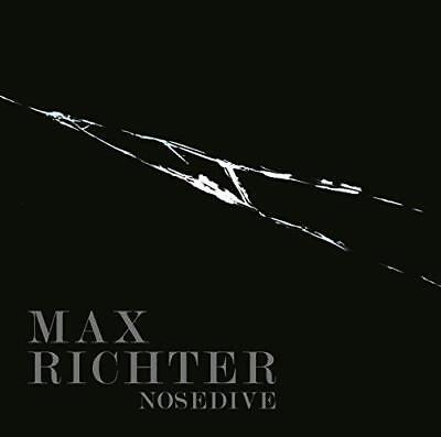 "Max Richter - Black Mirror - Nosedive - Soundtrack (NEW 12"" VINYL LP)"