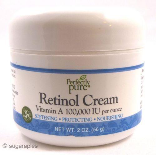 Where to buy vitamin a cream