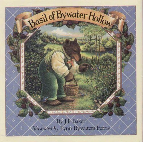 Basil Of Bywater Hollow By Baker, Jill Book The Fast Free Shipping