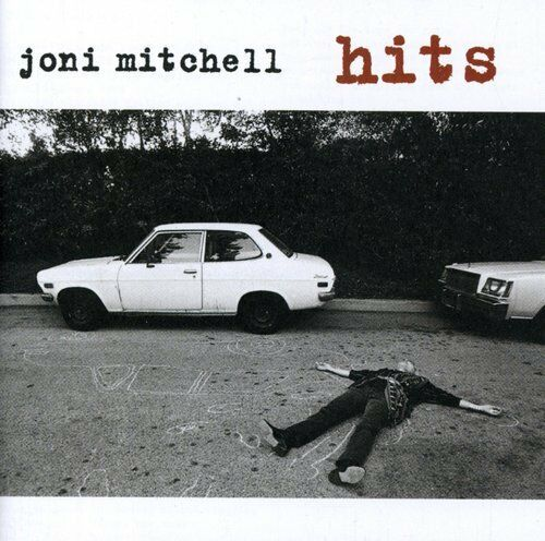 Joni Mitchell - Hits [new Cd]