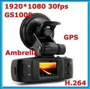 GS1000 GPS