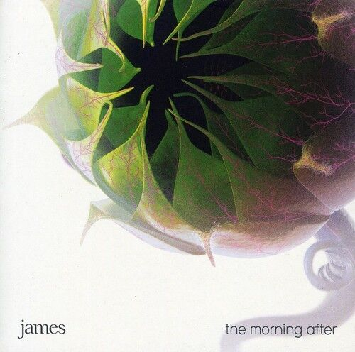 James - Morning After [New CD] Portugal - Import