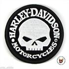 Harley Vest Patches