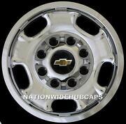 Chrome Wheels Rims