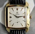 Vintage Omega Square Watch