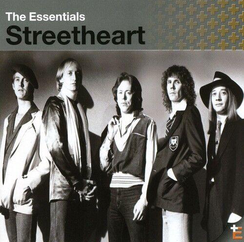 Streetheart - Essentials [New CD] Canada - Import