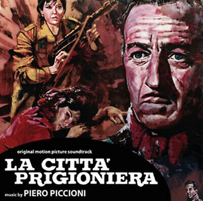 La Città Prigioniera CD (2019) ***NEW*** Highly Rated eBay Seller, Great Prices
