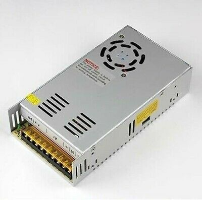 Us Ship 1pcs 12v Dc 29.7a 360w Regulated Switching Cnc Power Supply