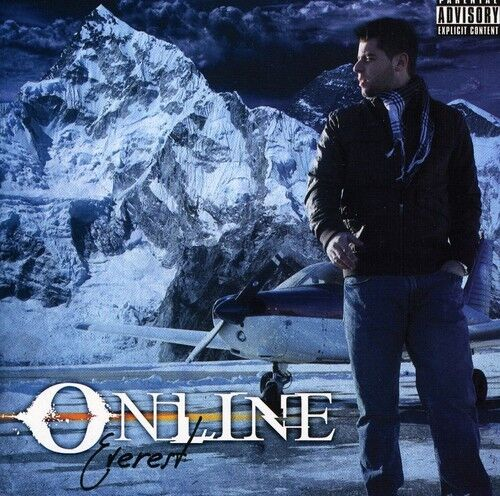Online - Everest [New CD] Canada - Import