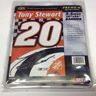 Tony Stewart NASCAR Banners