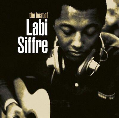 Labi Siffre - Best of [New CD]