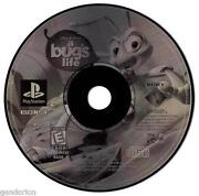 A Bugs Life PlayStation
