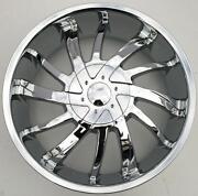 Buick Rendezvous Rims