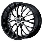 Lorenzo Wheels