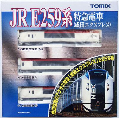 Tomix 92418 JR Series E259 Narita Airport Express N
