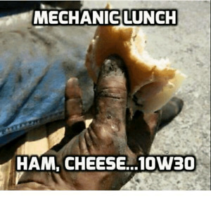 Mechanic at your service