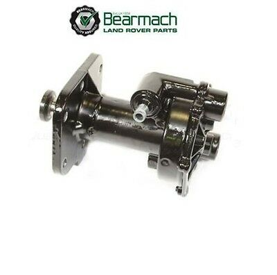 Brake Vacuum Pump & Gasket for Land Rover Defender 300tdi - Bearmach - ERR3539