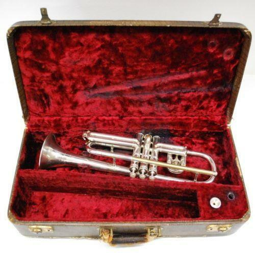 Yamaha Trombone Serial Number Location