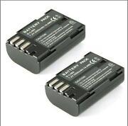 Pentax K5 Battery
