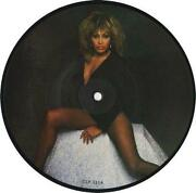 Tina Turner Picture Disc