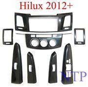 Hilux Console
