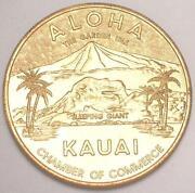 Hawaii Token