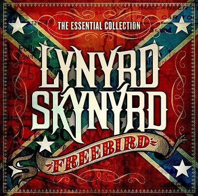 Lynyrd Skynyrd - Free Bird: The Collection [New CD] UK - Import