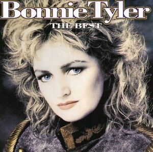 Bonnie Tyler / The Best (Best of / Greatest Hits) *NEW* CD