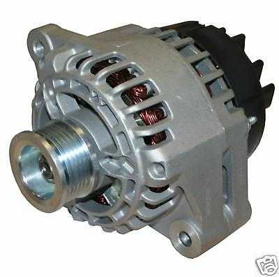 FOR SAAB 9-3 SAAB 9-5 1.9TID CONVERTIBLE ESTATE ALTERNATOR 12759595 for sale  Shipping to Ireland