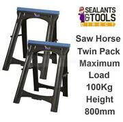 Folding Saw Horse