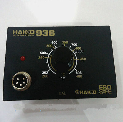 Controller Panel Board For Hakko 936 Soldering Iron Station 907 A1321 Core B