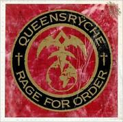 Queensryche Rage for Order