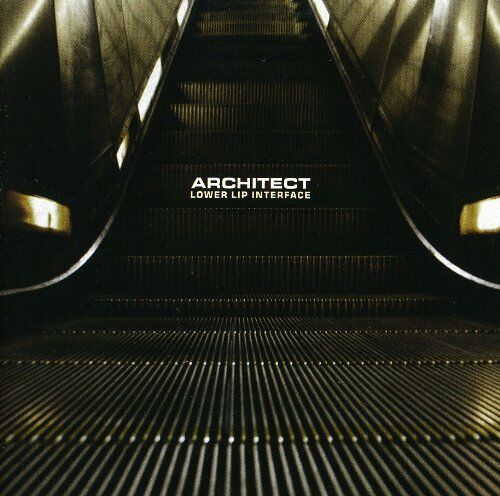 ARCHITECT Lower Lip Interface CD 2011