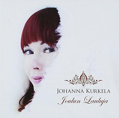 Johanna Kurkela - Joulun Lauluja [New CD] Germany - Import