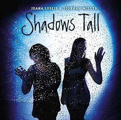 Jeana Leslie - Shadows Tall [CD]