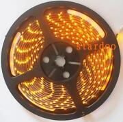 LED Strip 5M Amber
