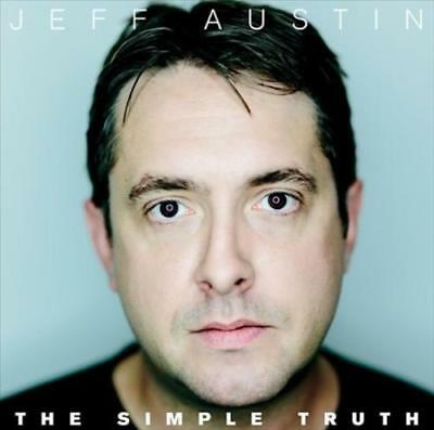 JEFF AUSTIN - THE SIMPLE TRUTH [DIGIPAK] NEW CD](Jeff The)